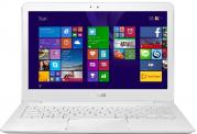 Ултрабук ASUS ZenBook UX305FA-FC156H Intel Core M-5Y10 Dual-Core (2.0GHz) 4GB, 128GB SSD - Бял