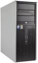 Употребяван HP Compaq DC7800p Tower E6750 2.33Ghz/4GB/160GB HDD/ ATI HD 4670 1GB