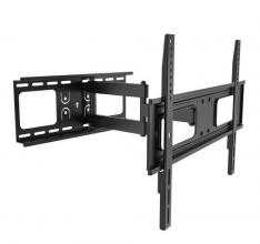 "Стойка Sunne EA2 TV Wall Bracket, 37""-63"", max 50kg, Tilting & Swivel"