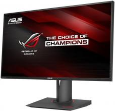 Геймърски монитор ASUS ROG SWIFT PG279Q, 27'' WLED IPS, 4ms, 165Hz, G-Sync, WQHD 2560x1440