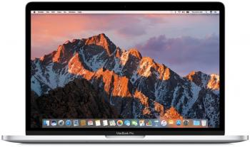"Apple MacBook Pro 13"" Retina (MPXU2ZE/A) i5-7360U, 8GB RAM, 256GB SSD, Сребрист"
