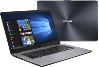 "ASUS VivoBook 15 X505BP-BR013, 15.6"" HD, AMD Dual Core A9-9420, 8GB RAM, 1TB HDD, AMD Radeon R5 M430 2GB"