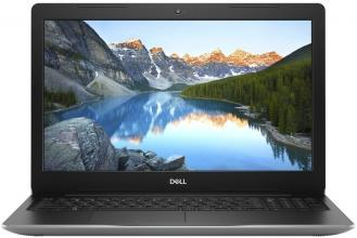 "UPGRADED Dell Inspiron 3581| 5397184225653 | 15.6"" FHD, i3-7020U, 8GB RAM, 128GB SSD, 1TB HDD, AMD Radeon 520, DVD+/-RW, HD Cam, Linux, Сребрист"