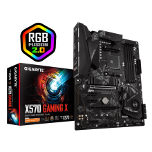 Дънна платка GIGABYTE X570 GAMING X AM4
