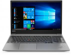 "Lenovo ThinkPad Edge E580 (20KS001FBM) 15.6"" FHD IPS, i5-8250U, 8GB RAM, 256GB SSD, Win 10 Pro, Сребрист"