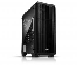 Кутия ZALMAN S2 ATX mid tower