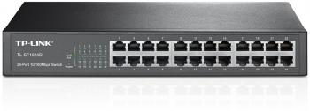 Switch TP-Link 24-Port 10/100Mbps - TL-SF1024D