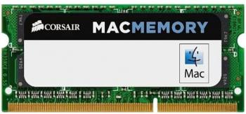 Corsair 4GB DDR3 1333MHz SODIMM Apple Qualified