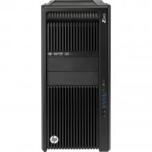 HP Z840 Workstation | 2 x XEON E5-2667 v3, 64GB, 256 GB SSD, 600 GB HDD, K4200