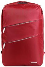 "Раница за лаптоп Laptop Backpack 15.6""   Evolution Series - Red"
