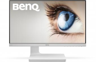"BenQ VZ2470H, 23.8"" VA LED, FHD (1920x1080), 4ms GTG, Flicker-free, Low blue light, Бял"