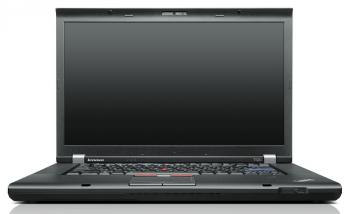 Двуядрен Лаптоп Lenovo ThinkPad T520 I5-2450M 2.5GHz, 8gb, 320gb, nVidia Quadro 4200M
