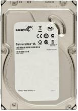 "Твърд диск HDD 3.5"" Seagate 3TB, 7200rpm, 64MB Cache, SAS, Constellation ES.2 (ST33000650SS)"