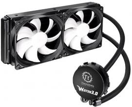 Водно охлаждане Thermaltake Water 3.0 Extreme - CPU CLW0224-B