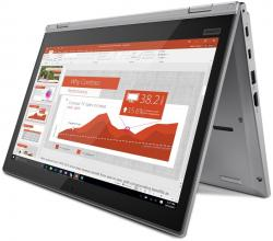 "UPGRADED Lenovo ThinkPad L380 Yoga (20M7001DBM_5WS0H32636) 13.3"" FHD IPS Glare Multi Touch, i5-8250U, 16GB RAM, 256GB SSD, Intel UHD Graphics 620, Cam, Win 10 Pro, Сребрист"