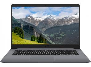 "UPGRADED Лаптоп Asus VivoBook 15 X510UF-EJ696 | 90NB0IK2-M12300 | 15.6"" FHD,i 3-7020U, 16GB RAM, 256GB SSD, GeForce MX130, Cam, Сив"