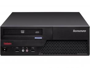Двуядрен Lenovo ThinkCentre M58p SFF, E8400, 4GB RAM, 160GB HDD