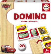 Домино Educa Domino Cars (16038)