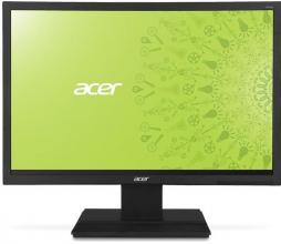 "Acer V196HQLAb 18.5"", LED, HD (1366 x 768), Черен (UM.XV6EE.A03)"