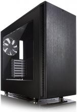 Компютърна кутия Fractal Design DEFINE S Black Window