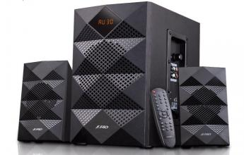 Bluetooth Тонколони Fenda F&D A180X - 42W RMS - USB MP3/FM/Remote