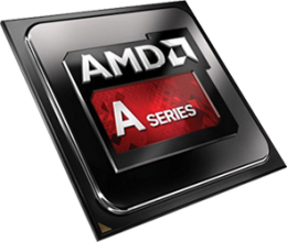 Процесор AMD A8-7650K (3.3GHz, 4MB, 95W) Black Edition