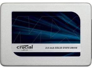 "SSD диск Crucial MX300 275GB 2.5"" SATA3 CT275MX300SSD1"