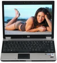 "HP EliteBook 6930p, 14.1"" 1280x800, P8600, 4GB RAM, 160GB HDD, Cam"