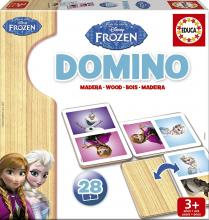 Домино Educa Domino Frozen (16255)