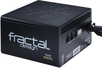 Захранващ блок Fractal Design 750W INTEGRA M/BLACK
