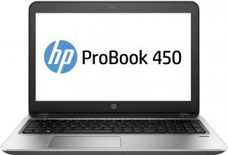 "UPGRADED HP ProBook 450 G4 (Y8A33EA) 15.6"" FHD, i3-7100U, 16GB DDR4, 500GB HDD, GF 930MX 2GB, Сребрист"