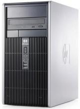 Двуядрен HP Compaq DC5850 TOWER, AMD 5200B, 4GB RAM, 250GB HDD