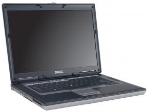 "Двуядрен DELL Latitude D830 15.4"" 1280x800 T7100/2GB/80GB/no cam"