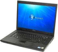 Двуядрен Dell Latitude E6500, Intel Core 2 Duo P8400 (2.26GHz) 4GB, 160gb