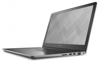 "DELL Vostro 5568 | 15.6"" FHD, i7-7500U, 8GB RAM, 1TB HDD, GeForce 940MX, Сив"
