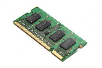 Apacer 2GB DDR2 800MHz SODIMM (AS02GE800C6NBGC)