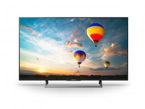"Телевизор Sony BRAVIA KD-43XE8005 43"" 4K HDR TV, 4К X-Reality PRO, Android TV 6.0 (KD43XE8005BAEP)"