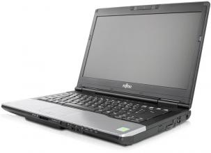 "UPGRADED Fujitsu LifeBook S752, 14"", i5-3320M, 8GB RAM, 240GB SSD"