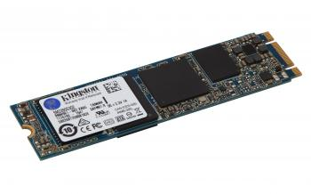 SSD диск 480GB Kingston SSDNow SATA3 M.2 2280 (KIN-SSD-SM2280S3G2/480G)
