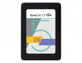 "SSD диск 120GB TeamGroup Lite L5 SATA3 2.5"" (TEAM-SSD-L5EVO-120GB)"