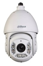 2 MP Strarlight True DAY/NIGHT вандалоустойчива IP PTZ камера Dahua SD6AE230FHNI