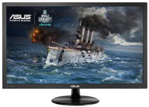 "Asus VP278H, 27"", WLED FHD(1920x1080), TN, 1ms"
