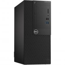 Компютър Dell OptiPlex 3050 Tower (Intel Core i5-7500, 4GB DDR4, 500GB HDD) (S015O3050MTUCEE_UBU-14)