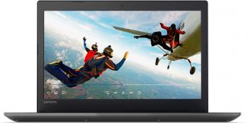 "Lenovo IdeaPad 320 (15) 320-15IAP (80XR01BJBM) 15.6"" HD, Intel N3350, 4GB RAM, 1TB HDD, Черен"