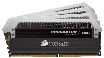Corsair Dominator Platinum 32GB DDR4 4000 MHz (CMD32GX4M4E4000C19)