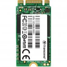 SSD диск 128GB Transcend MTS400S SATA3 M.2 2242 (TS128GMTS400S)