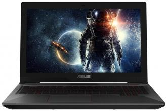 "UPGRADED ASUS FX503VD-E4022, 15.6"" FHD, i7-7700HQ, 16GB RAM, 120GB SSD, 1TB SSHD, GTX 1050 4GB, Метален"
