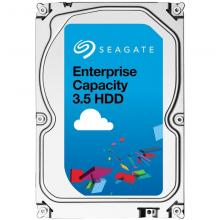 "Твърд диск Seagate 4TB Enterprise Capacity V.5 (512e) SAS3 3.5"" (ST4000NM0125)"