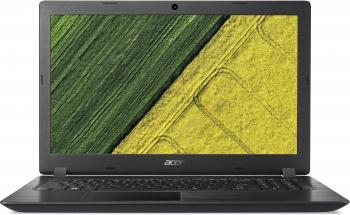 "Acer Aspire 3 (NX.GQ4EX.025) 15.6"" FHD, AMD A6-9220, 8GB RAM, 1TB HDD, AMD 520 DDR5 2GB, Черен"
