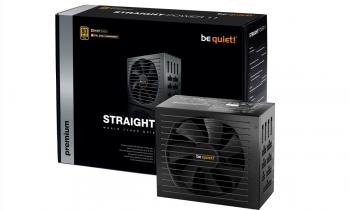 Захранващ блок be quiet! STRAIGHT POWER 11 850W, 80 Plus Gold, Черен (BN284)